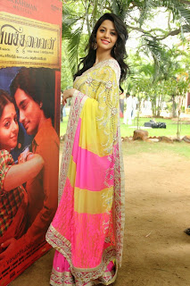 YELLOW COLOUR SAREE