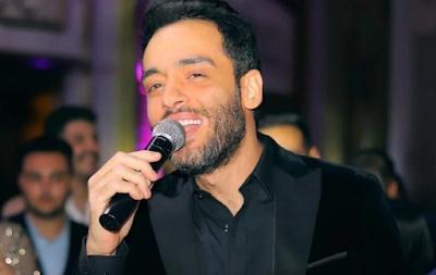 الفنان المصري  رامي جمال يعلن إصابته بالبهاق سائلا جمهوره: تقبلوني بيه ولا أعتزل!