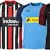 Veja as novas camisas dos times da Bundesliga para temporada 2019/20