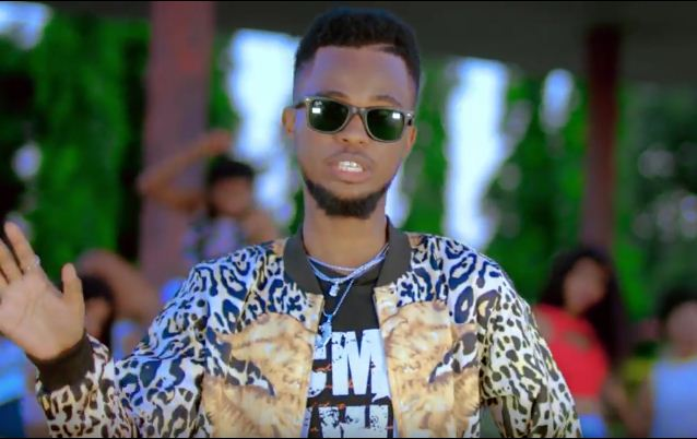B Gway – Kasheshe |Download Mp4
