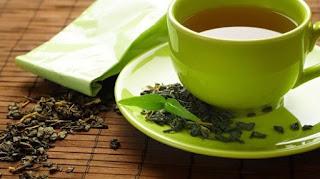 Manfaat dan khasiat teh hijau bagi kesehatan