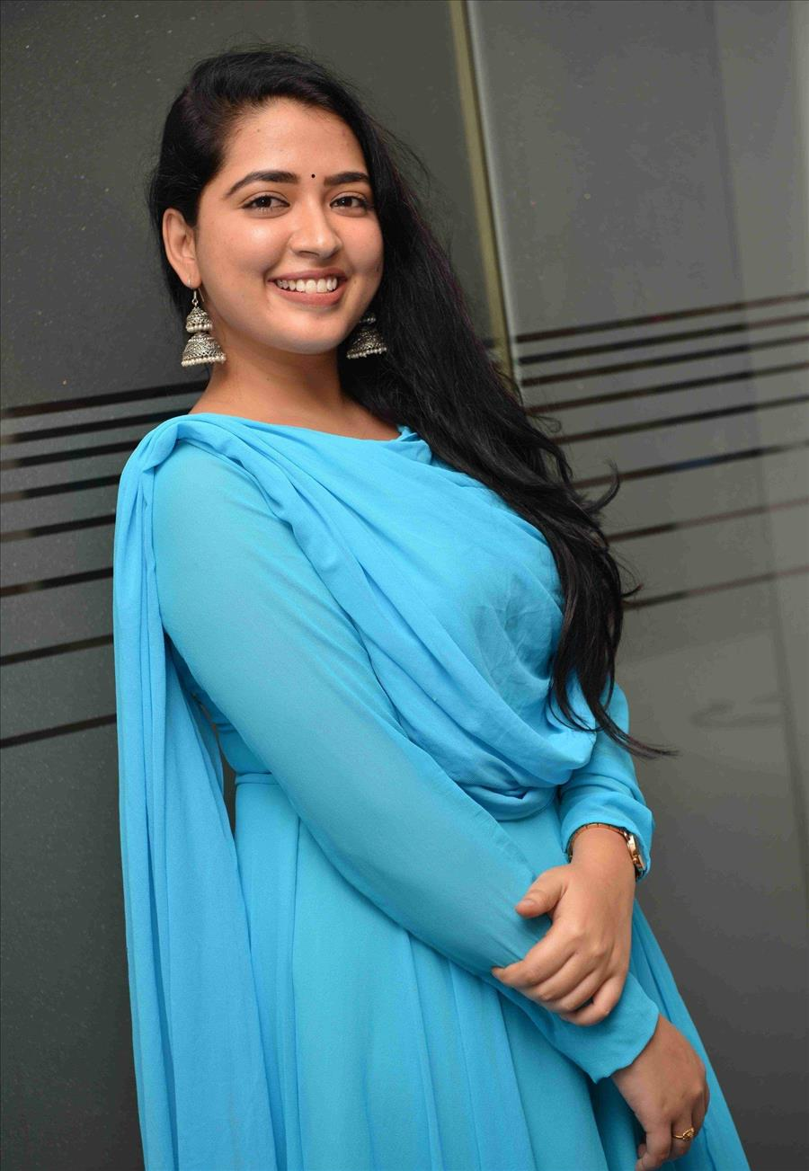 Tollywood Actress Blue Film