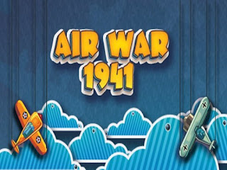 Jogo online grátis Air War Game HTML5