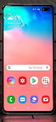 هاتف Samsung Galaxy S10 Plus