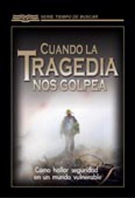 Tim Jackson-Cuando La Tragedia Nos Golpea-