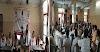 দুর্গাপুরের বেনাচিতির কদম্বিনি ভবনে মতুয়া মহাসঙ্ঘের সভা অনুষ্ঠিত হল