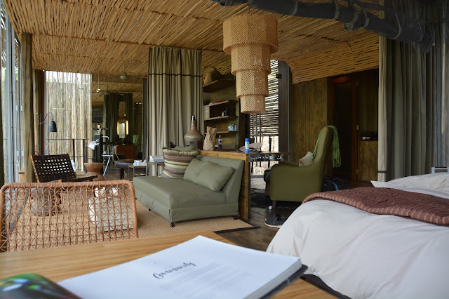 Singita Sweni South Africa hotel resort Kruger National Park