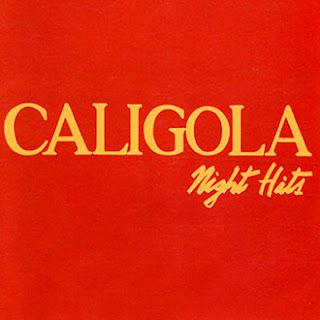 V. A. - Caligola Night Hits (1990)