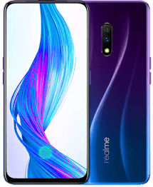 Download Realme X (RMX1901) Stock Firmware [OFP File]