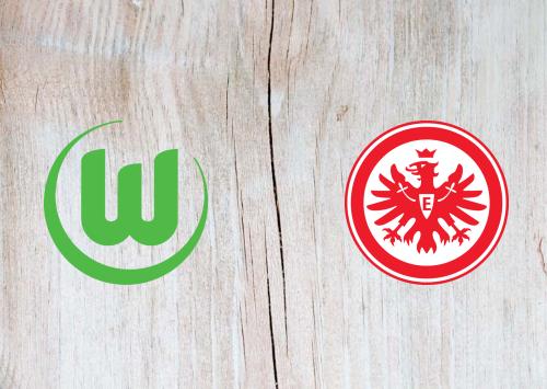 Wolfsburg vs Eintracht Frankfurt -Highlights 30 May 2020