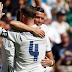 Real Madrid goleó 5-2 al Osasuna