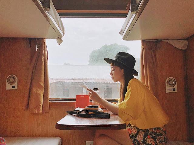 Những điều lưu ý khi du lịch bằng tàu hỏa