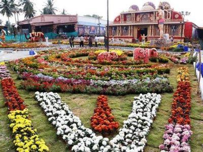 TTD Gardens, Tirupati