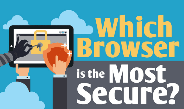 Which Browser is the Most Secure?