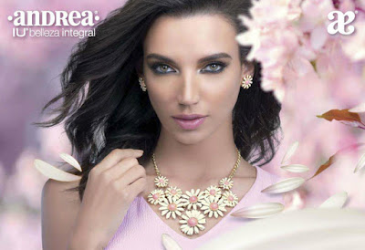 Andrea digital 2016 : IU  belleza integral  Primavera 2016