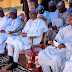 My 2nd term ambition born out of will to serve, not personal gain -Buhari