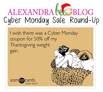 c1f096bf2 Cyber Monday Sale Round-Up. Happy Monday readers! I hope you all had a  wonderful Thanksgiving. I am feeling a bit like a stuffed turkey after 2  Thanksgiving ...