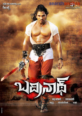 Badrinath 2011 watch full hindi dubbed movie