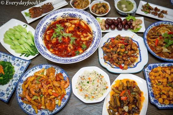 Teringin Nak Makan Chinese Food? Jom Dapatkan Makanan Cina Terbaik & Mampu Di Sini