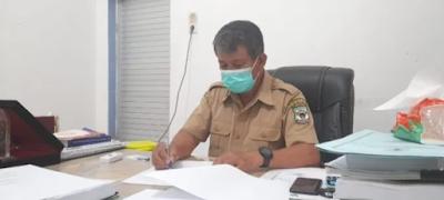 Pulang dari Pekan Baru, Oknum ASN Diskop Siantar Dilaporkan Kadis ke Inspektorat