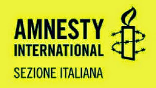 AMNESTY INTERNATIONAL - SEZIONE ITALIA
