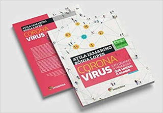Coronavirus Explorando A Pandemia