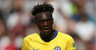 Chelsea boss, Lampard angry at racist Abraham abuse