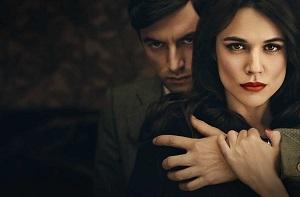 Hache Temporada 1 HD 720p Latino