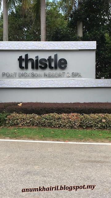 Thistle™ Port Dickson Hotel Part 2