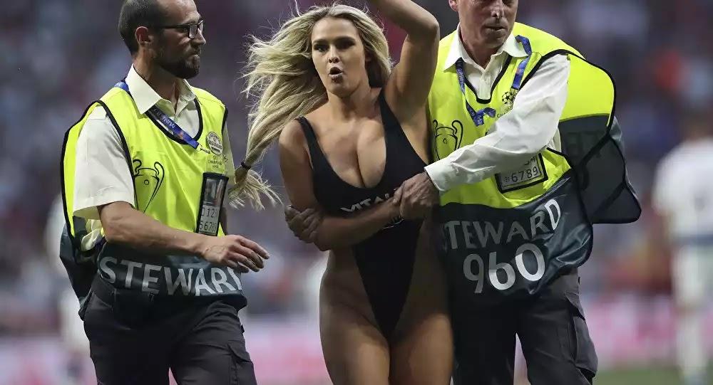 Κίνσεϊ Βολάνσκι: Την τιμώρησαν με 15.000 ευρώ αλλά κέρδισε πάνω από 3,5 εκατ.