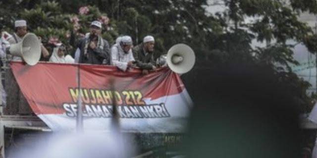 KemenpanRB: ASN Ikut Reuni Akbar 212 Berpotensi Kena Sanksi