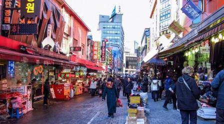 Want Traveling To South Korea? Remember These 3 Profitable Things