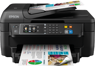 Epson WorkForce WF‑2660DWF driver download Windows, Epson WorkForce WF‑2660DWF driver download Mac, Epson WorkForce WF‑2660DWF driver download Linux