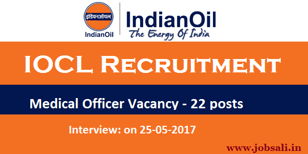 Interview,medical officer jobs,iocl careers