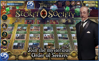 The Secret Society Mod Apk Full For The Android