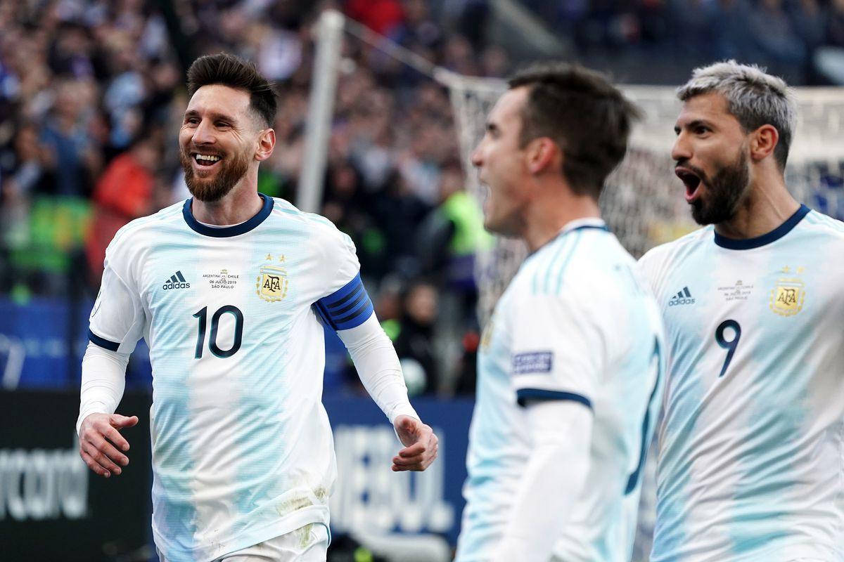 """""""اليوفيا"""" تنفي انضمام الأرجنتين لكأس الأمم الأوروبية"""