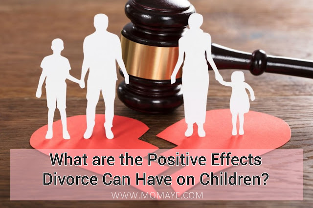 divorce, family, kids, children, behavior,