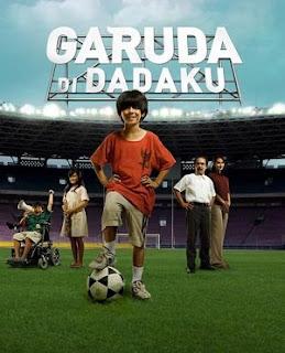 Garuda di Dadaku (2009) WEBDL