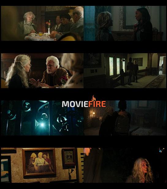 The Manor (2021) 1080p
