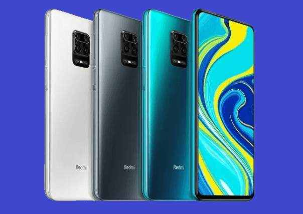 Xiaomi Redmi Note 9S with SD720G and 48MP quad-cam now official