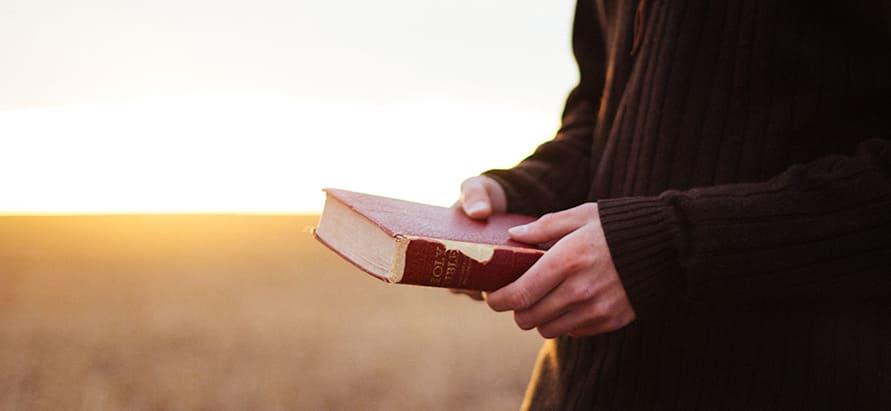 Baixe a Bíblia Sagrada COMPLETA
