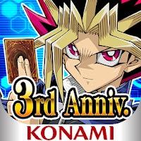 Yu-Gi-Oh! Duel Links v4.5.0 Apk Mod