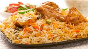 Untuk Nasi Dari Biryani Ini Di Masak Menggunakan Paduan Rempah Rempah Seperti Misalkan Saja Kunyit Lada Merica Dan Juga Kuah Khusus Untuk Biryani