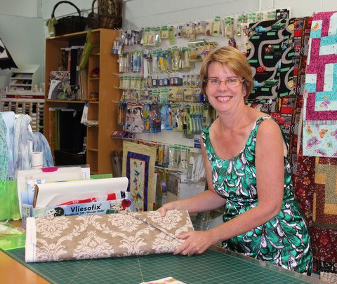 Visit your local quilt store blog tour : quilting stores brisbane - Adamdwight.com