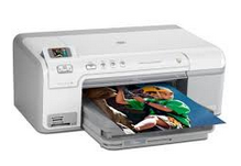 HP Photosmart D5360 Printer Software and Drivers