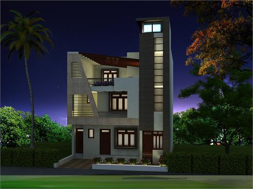 Architects In Karve Nagar Pune