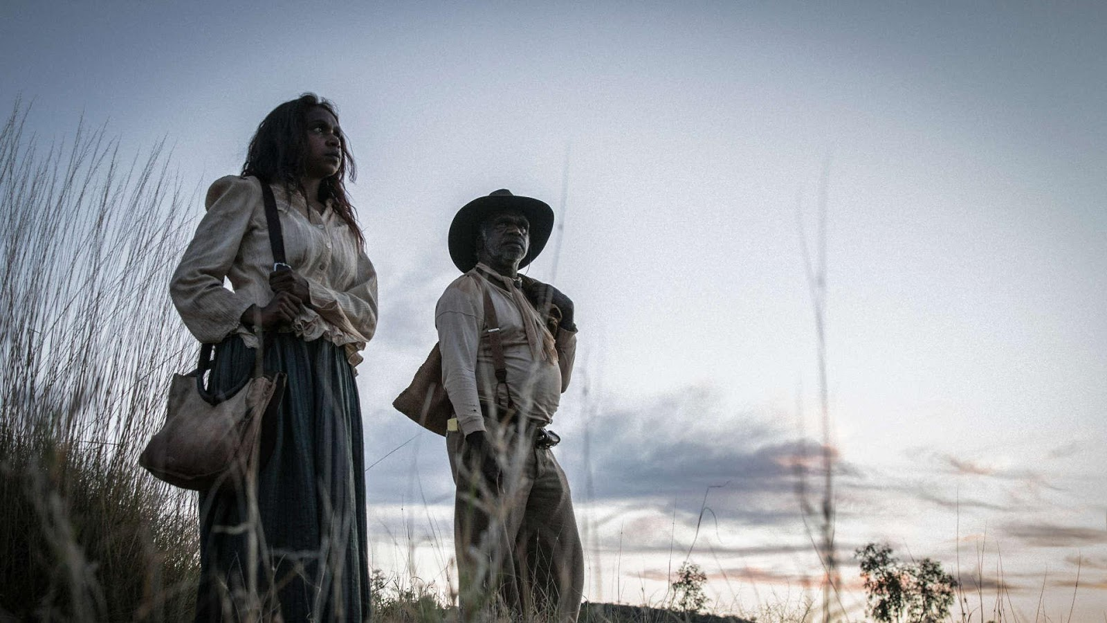 SWEET COUNTRY - pelicula
