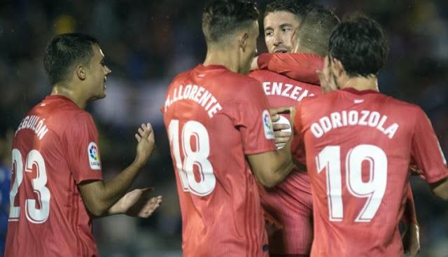 Solari Senang Dengan Sikap Real Madrid Pasca Pemecatan Lopetegui