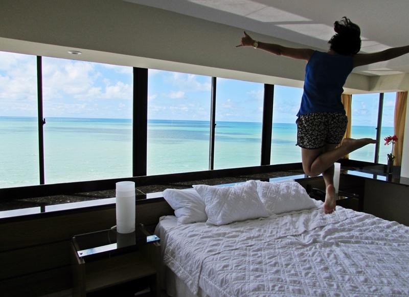 Hotel em Recife, Boa Viagem