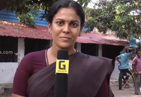 Naan Avalai Santhitha pothu movie Shooting spot